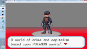 crime capitalismo e pokemon